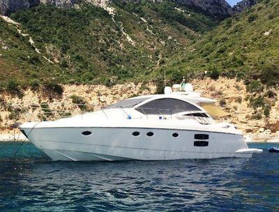 Queens Yachts 54
