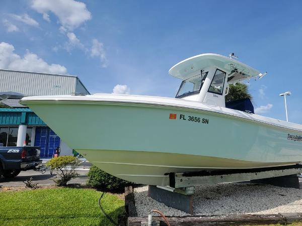 Everglades 255CC