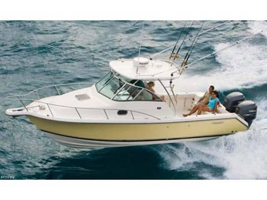 Pursuit 285 Offshore PURSUIT OS 285 - 2007