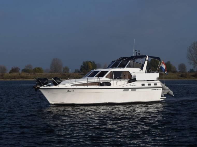 Succes Ocean M 1100 GS