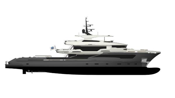 AVA Yachts Kando 150 XL