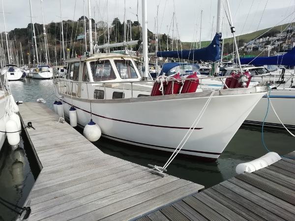 Nauticat 33 Nauticat 33