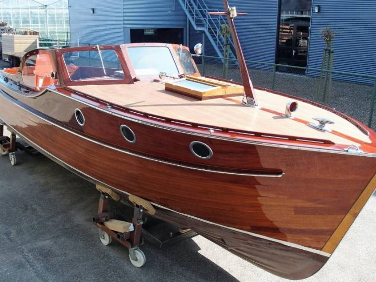 Cabin Cruiser boats for sale - boats.com