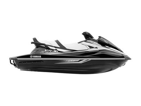 Yamaha VX® Cruiser HO®