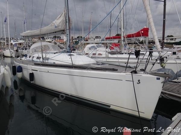 Beneteau First 40.7 Beneteau First 40.7
