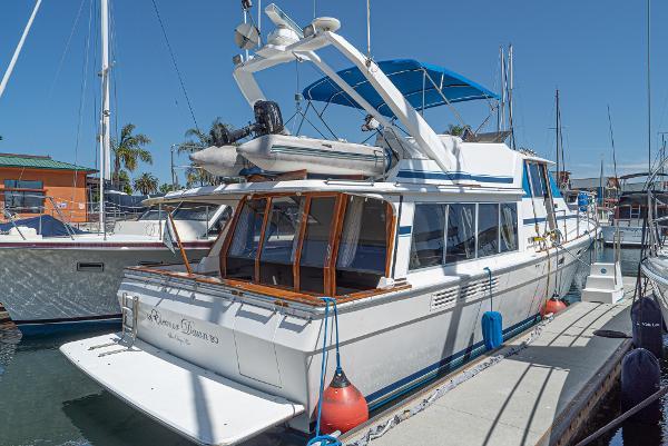 Bayliner 4550 Motoryacht