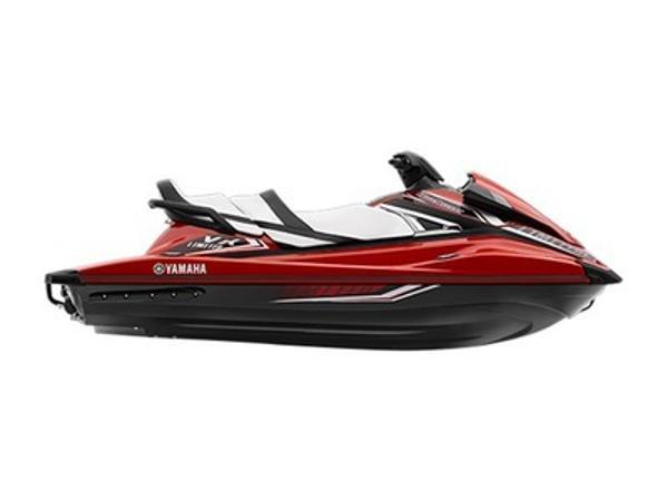 Yamaha Boats VX® Limited®