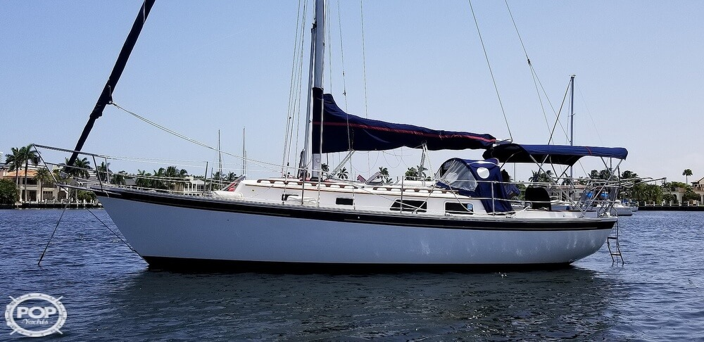 Aloha 32 1988 Aloha 32 for sale in Fort Lauderdale, FL