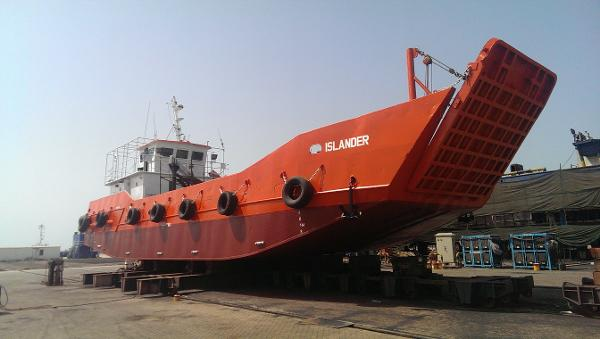Mickon Marine Industries Landing Craft