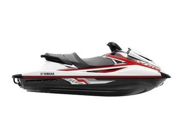 Yamaha Boats VXR®