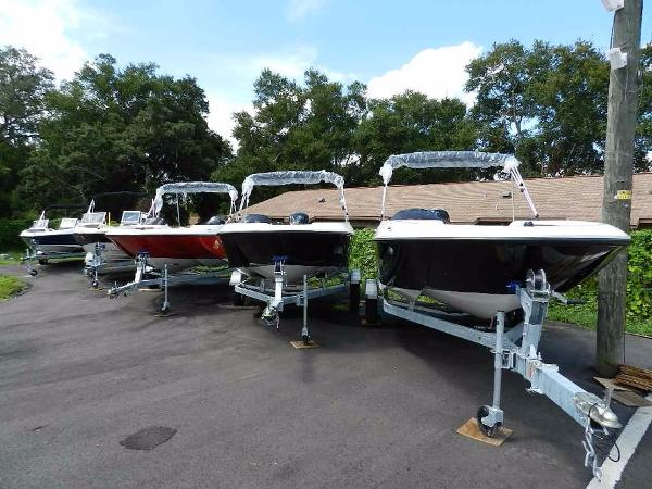 Bayliner Element 160 EL