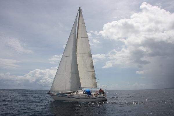 Granada 375 Atlantica