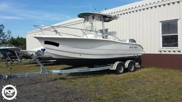 Sea Pro 206 Sea-pro 2002 Sea Pro 206 for sale in Stewartsville, NJ