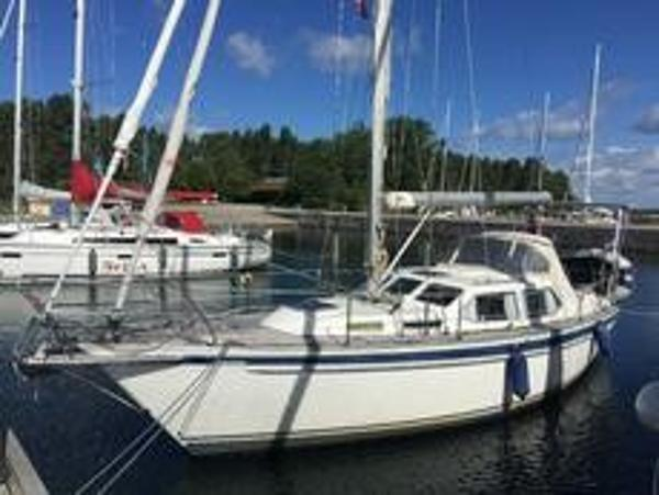 Nordship 35 DS Nordship 35DS