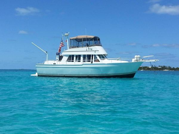 Mainship new and used boats for sale for 41 ft mainship grand salon