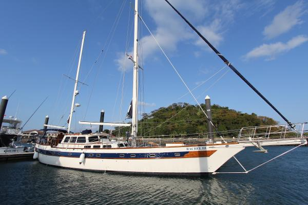 Formosa 68 Ketch
