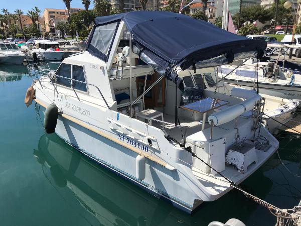 Eider Marine 8005