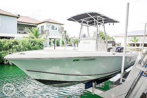 Key Largo 2100 WI 2013 Key Largo 2100 WI for sale in Cudjoe Key, FL