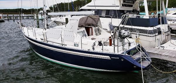 Nauticat 39 Nauticat 39
