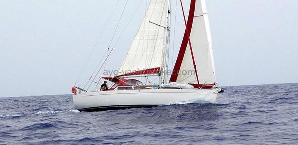 Custom Randonneur 1200 Randonneur 1200 - AYC Yachtbroker