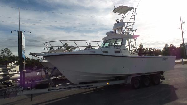 True World Marine TE288