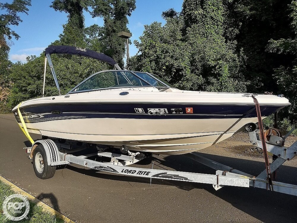 Sea Ray 185 Sport 2005 Sea Ray 185 Sport for sale in Hightstown, NJ