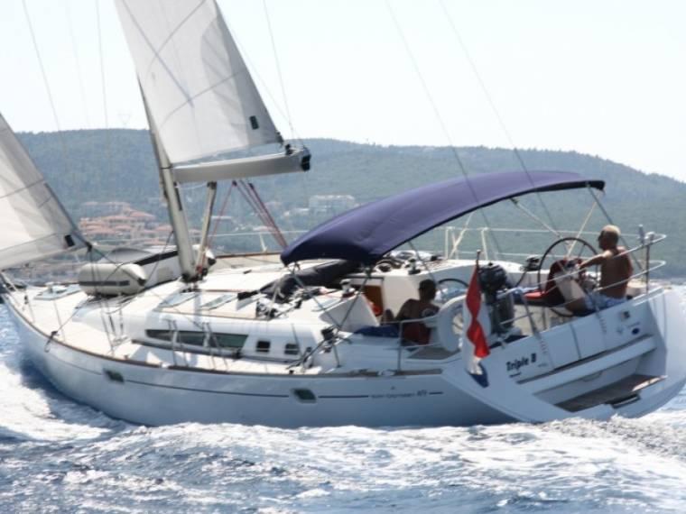 Jeanneau Jeanneau Sun  Odyssey 49