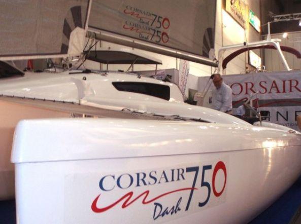 Corsair Marine