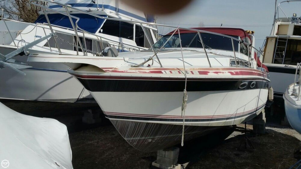 Wellcraft St Tropex Ex 3200 1987 Wellcraft 3200 St.Tropez for sale in Chesapeake Beach, MD