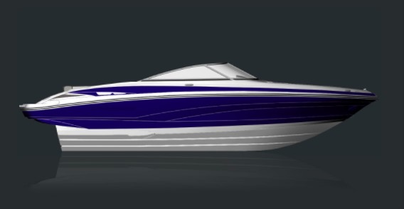 Crownline 240 ss