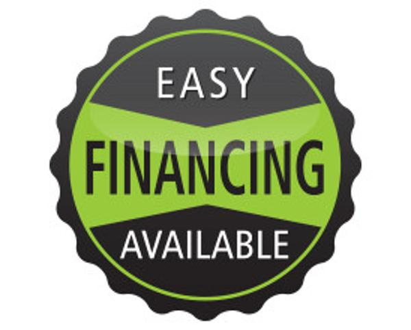 Financing Finance Application