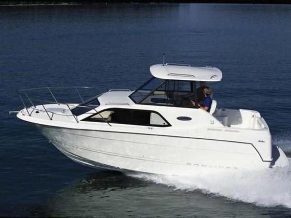 Bayliner 2452 2452 Classic