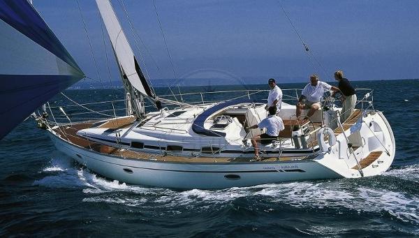 Bavaria 42 Cruiser BAVARIA YACHTS - BAVARIA 42 CRUISER - exteriors