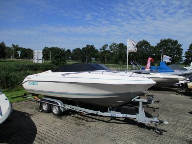 Sunbird 219 Corsair Cuddy
