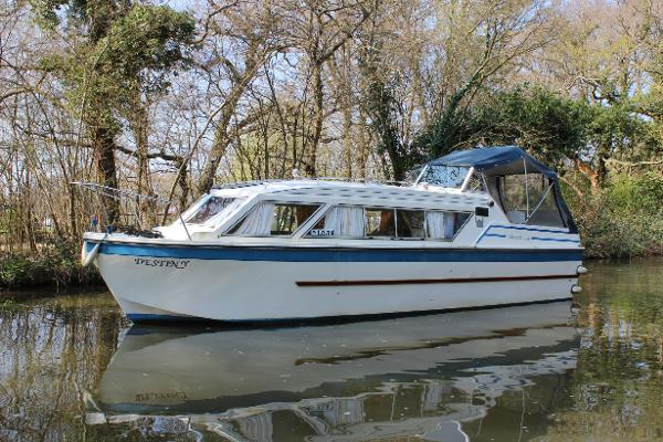 Viking 26 Narrowbeam