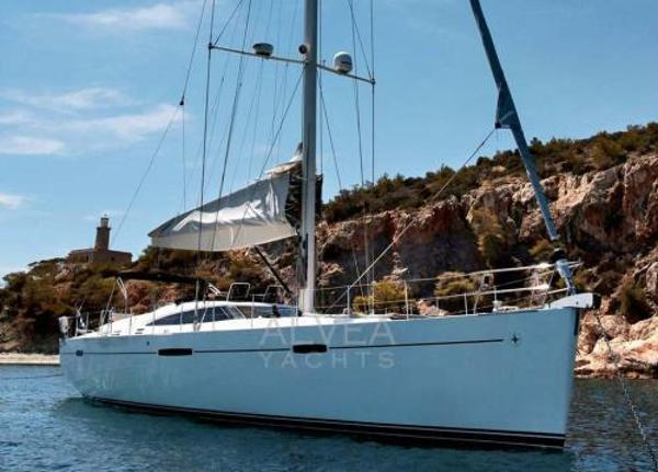 Gianetti Star Gianetti - Vele Star 64 Gianetti Star Gianetti - Vele Star 64 - Luxury Sailing Yacht