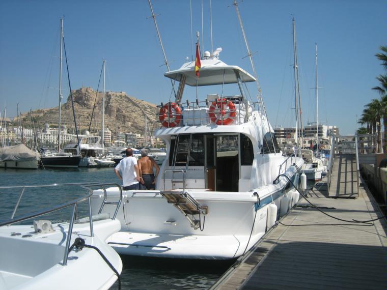 Astilleros Rico, S.L. GORI.FISHER 1370
