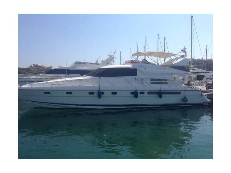 Fairline Boats FAIRLINE SQUADRON 65