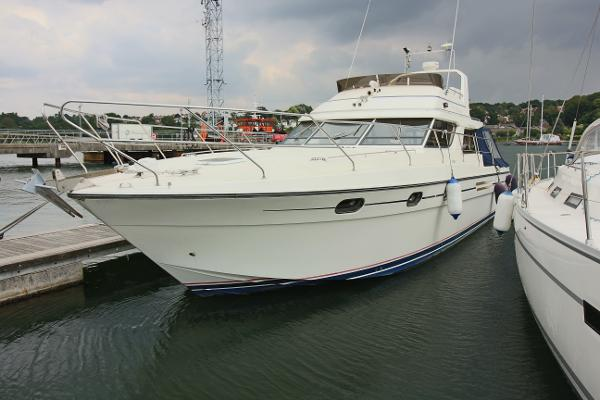 Princess 415 For Sale