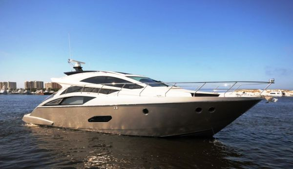 Marquis Yachts 50 Sport Coupe Photo 1