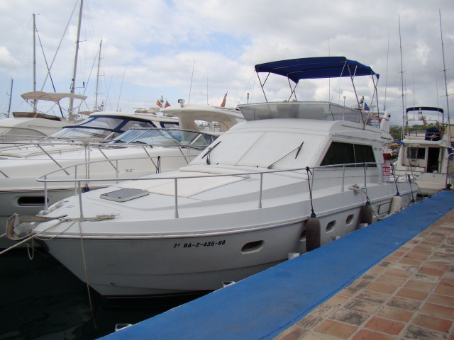 Ferretti Yachts Ferretti 39
