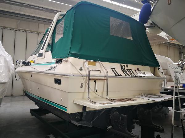 Sea Ray 270 DA