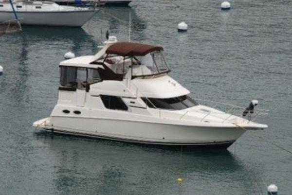 Silverton 392 Motor Yacht 39' Silverton