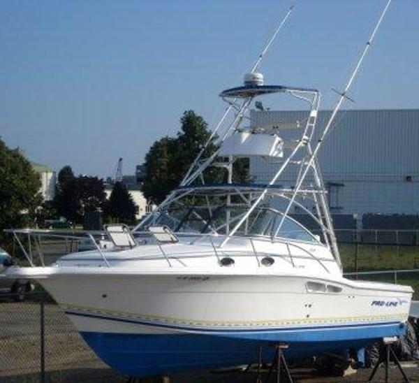 Pro Line 3310 Sportfish