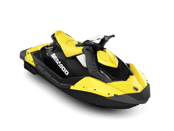 Sea-Doo SPARK™ 2-up Rotax 900 HO ACE