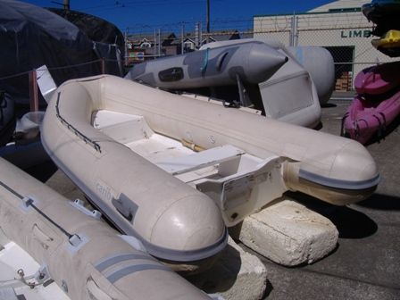 Caribe Inflatable Boat Parts