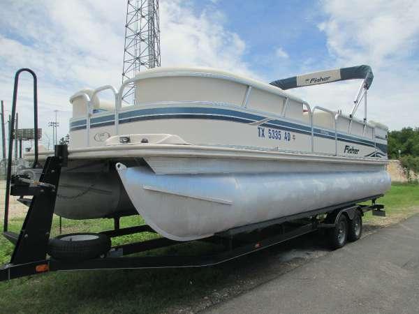 Fisher Freedom 240 DLX