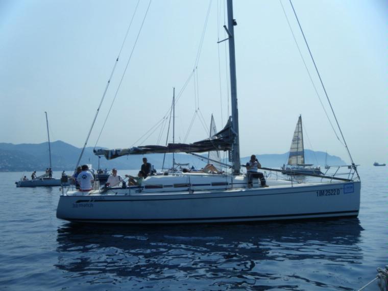 Bavaria Yachts Bavaria 38 Match