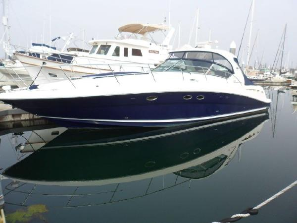 Sea Ray 420 Sundancer 420 Sea Ray Sundancer 2005