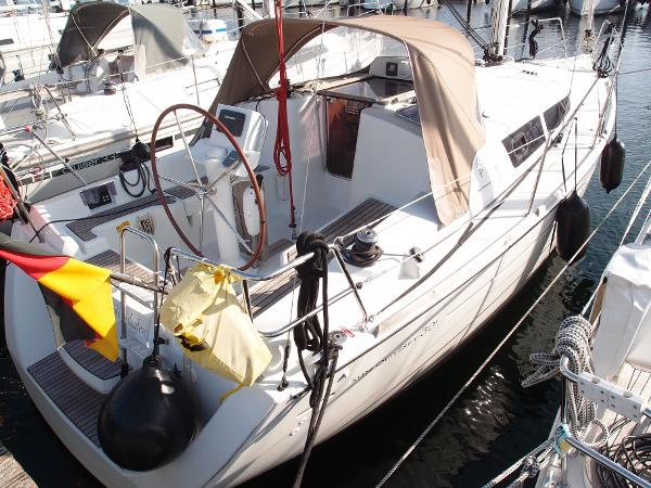 Jeanneau Sun Odyssey 30i